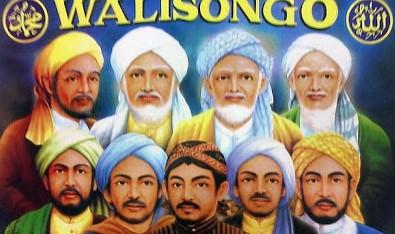 Sejarah Singkat Walisongo