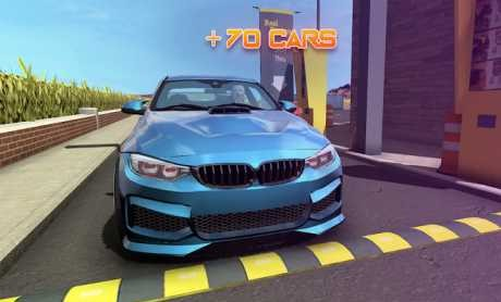 car-parking-multiplayer-apk
