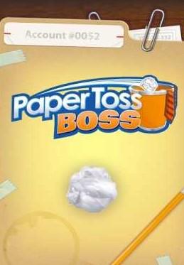 paper-toss-boss-apk