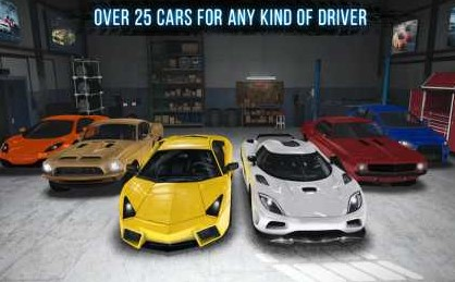 top-cars-apk