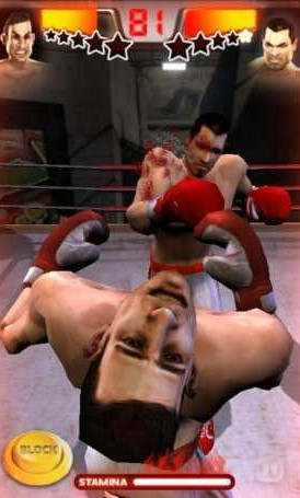 iron-fist-boxing-apk