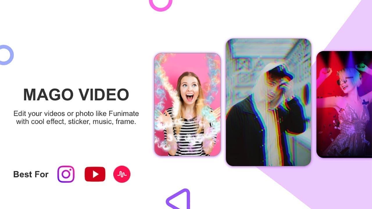 Mago-Video