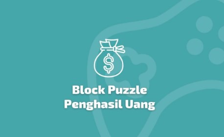 Block Puzzle Penghasil Uang